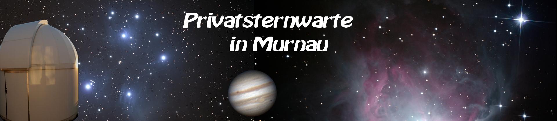 Murnau-Sterne